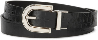 Liz Claiborne Reversible Belt