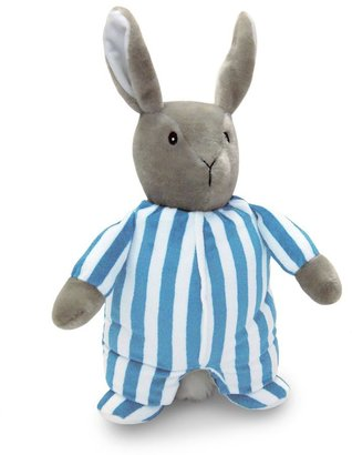 Zoobies storytime pals goodnight moon bunny