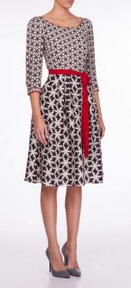 Libelula Beatrix Snowflake Dress