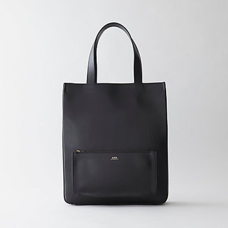 A.P.C. shopping tote