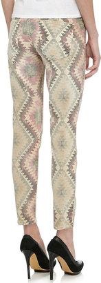 Current/Elliott Stiletto Skinny Jeans, Desert Navajo