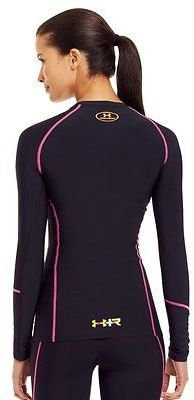 Under Armour Women's Recharge Long Sleeve