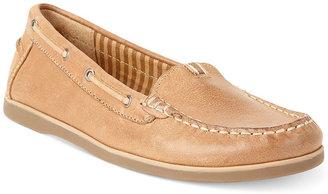 Naturalizer Hanover Boat Shoes