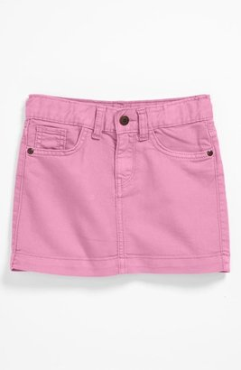 Tucker + Tate Denim Skirt (Big Girls) Lilac- Crocus 16