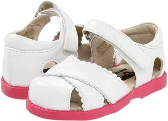 See Kai Run Kids - Avalon (Infant/Toddler) (White) - Footwear