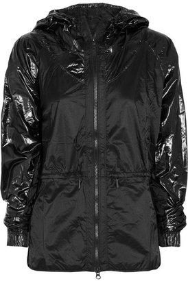 adidas by Stella McCartney Run CLIMAPROOF® shell jacket