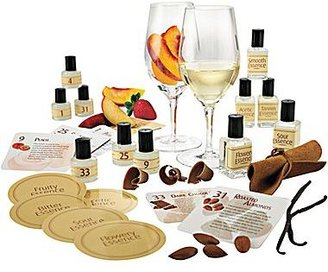 JCPenney Wine Taste and Aroma Kit Barware Accessories
