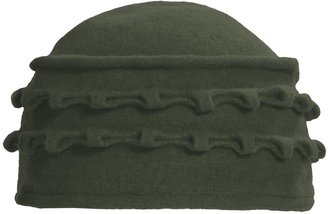 Lulu Asian Eye Hat - Boiled Wool (For Women)
