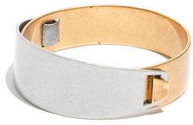 Madewell Minimalist Metal Cuff