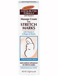 Motherhood Palmer&'s Massage Cream For Stretch Marks