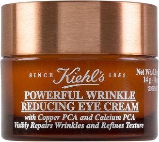 Kiehl's 0.5 oz. Powerful Wrinkle Reducing Eye Cream