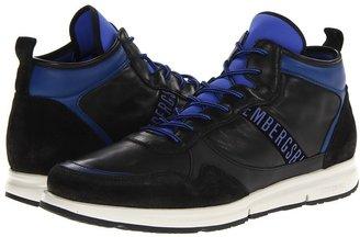 Bikkembergs BKE106264 (Blue/Black) - Footwear