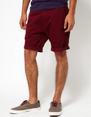 Diesel Shorts Pearl Chino