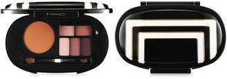MAC Stroke of Midnight Face Palette: Warm