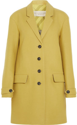 Burberry Wool-blend coat