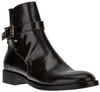 Tricker's Trickers buckled ankle boots