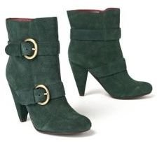Anthropologie Loblolly Boots