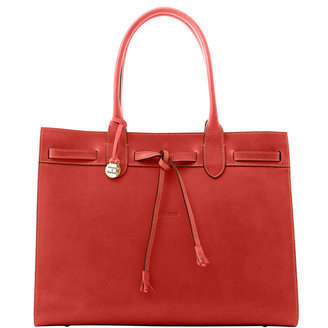 Dooney & Bourke Alto Large Tassel Bag