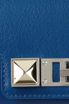 Proenza Schouler PS11 leather continental wallet
