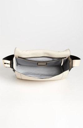 Reed Krakoff 'Standard' Leather Shoulder Bag - Grey