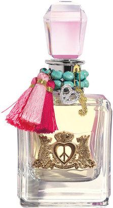 Juicy Couture Peace Love & Eau de Parfum, 1.7 oz