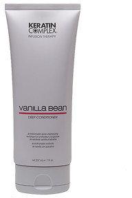 Keratin Complex Deep Conditioner, Vanilla Bean