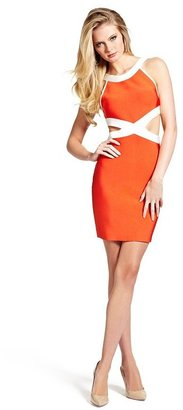 GUESS by Marciano Leslie Bandage Dress