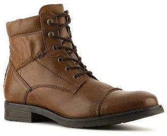 GBX Cap Toe Boot