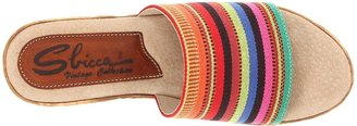Sbicca Puerto Women's Wedge Shoes