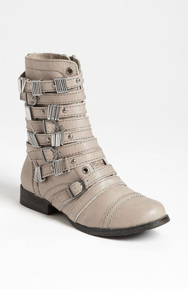 Steve Madden 'Tyrantt Buckles' Boot