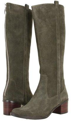 Calvin Klein Haydee Women's Zip Boots