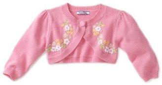 Hartstrings Baby-Girls Infant Sweater Shrug