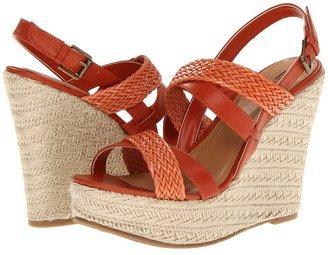 Call it SPRING Wheelera (Orange) - Footwear