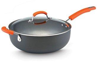 Rachael Ray 6-qt. nonstick chef's pan