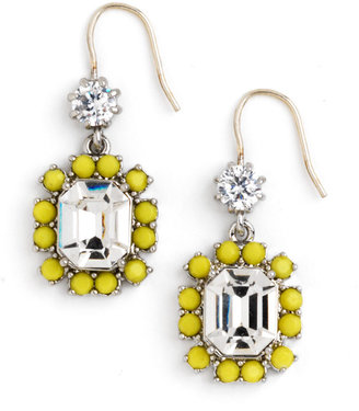 Juicy Couture Small Drop Earrings