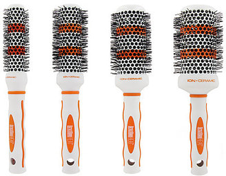 Brazilian Heat Thermal Ceramic & Ion Brush