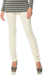 A Pea in the Pod AG Jeans Stilt Secret Fit Belly® Twill Signature Pocket Slim Leg Maternity Pants