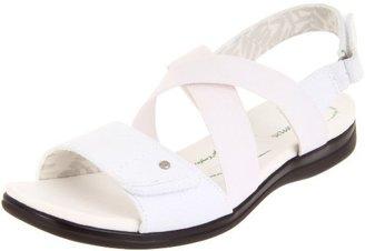 Grasshoppers Women's Sunrise Slingback Sandal