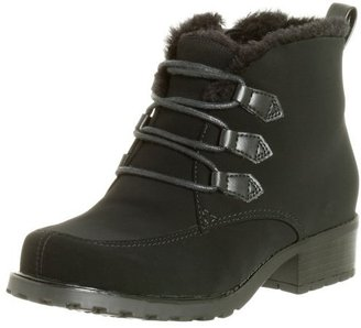 Trotters Women's Snowflakes Boot