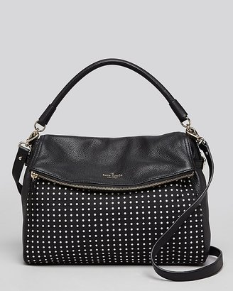Kate Spade Satchel - Cobble Hill Dot Little Minka