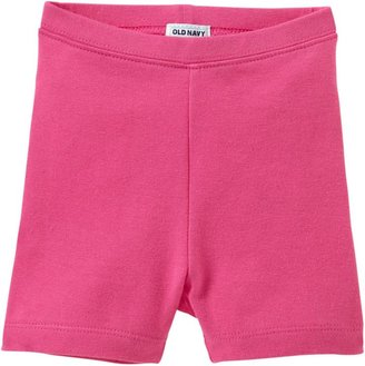 Old Navy Jersey Biker Shorts for Baby