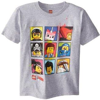 Lego Big Boys' Movie Character Blocks