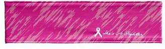 Under Armour Women's Pip She's A Fighter; Headband