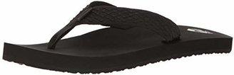 Reef SmoothyMen's Sandals,(37.5 EU) (6 US)