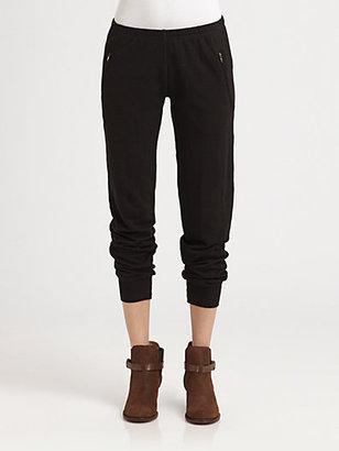 LnA Xela Cropped Sweatpants