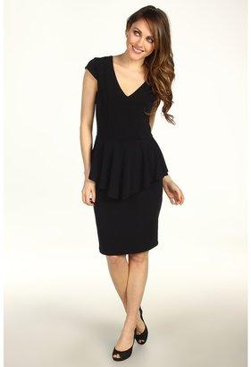 Karen Kane Alana Travel Dress (Black) - Apparel