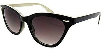 Cat Eye Exaggerated Cat-Eye Sunglasses