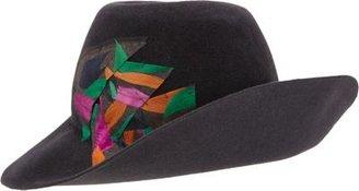 Albertus Swanepoel Bloom Wide Brim Hat