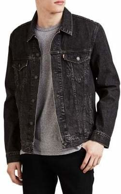 Levi's Cotton Trucker Jacket