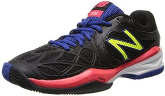 New Balance Women's WC996 Tennis Shoe